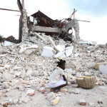 Haiti : earthquake kills thousands and causes devastation
