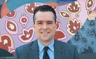 Jeff Schlegelmilch, MPH MBA