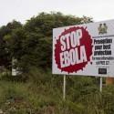 Guinea Ebola West Africa