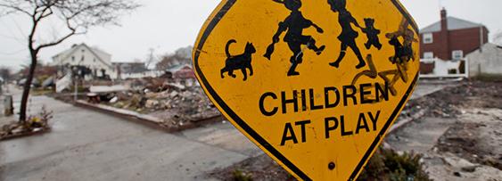 Photo Credit: Save the Children