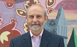 Jeb Weisman, PhD