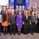 Global Child Forum speakers join the Swedish Royal Family in Stockholm. http://globalchildforum.org/