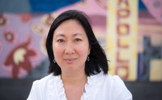 Peggy Chao, MIA