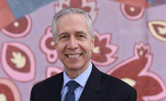 Joseph Pfeifer, MA MPA