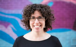 Beth Rubenstein, MPH MBA