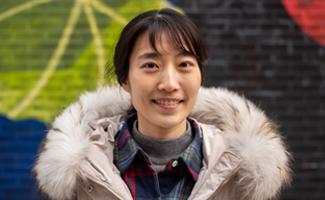 Ahyoung Kim