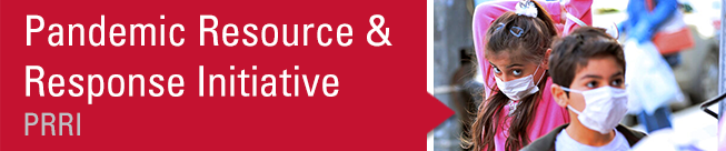 Pandemic Resource & Response Initiative (PRRI)