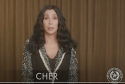 Cher's message to Hidalgo County