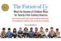 Gold Medal Nautilus Book Award for The Future of Us: What the Dreams of Children Mean for Twenty-First-Century America