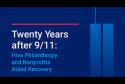 Twenty Years After 9-11